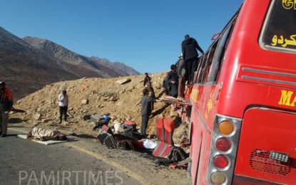 سانحہ گٹی داس (بابوسر)میںزخمی ہونے والوں کے علاج کے لئے 25 لاکھ روپے منظور