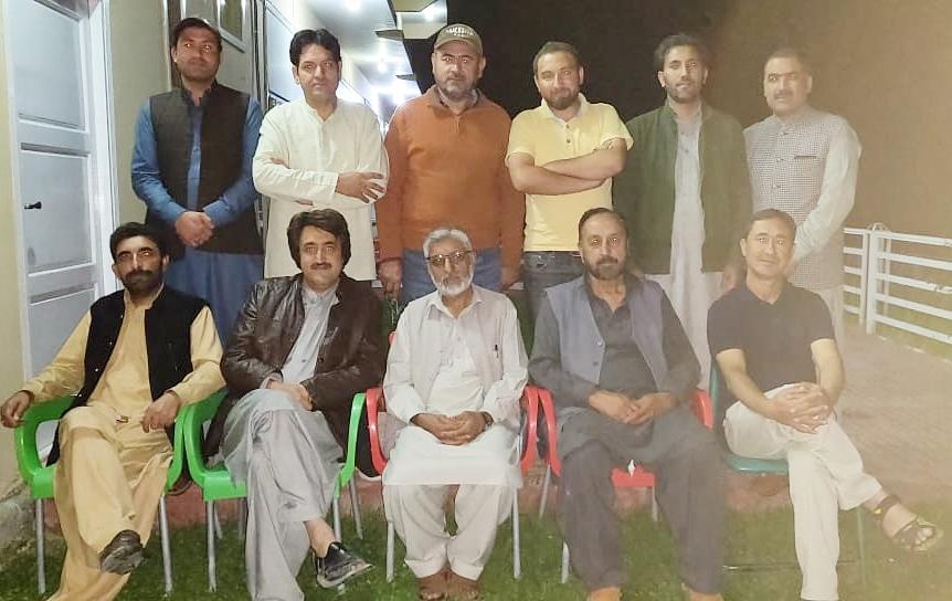 اسکردو: پریس کلب دھڑہ بندی، سکردوپریس کلب بلتستان کے قیام کا اعلان کر دیا گیا