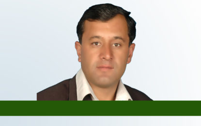 ہنزہ یونین آف جرنلسٹس کا قیام، اجلال حسین صدر منتخب