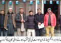 سوست گوجال میں انجمن تاجران کی نئی تنظیم سازی، نذیر احمد صدر اور اعجاز علی جنرل سیکریٹری منتخب