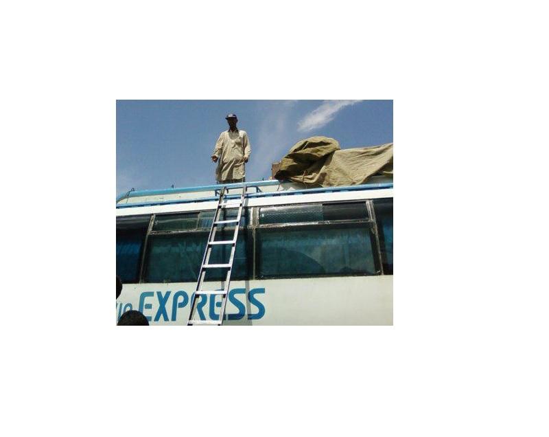 نیٹکو نے مسافر گاڑیوں میں پیٹرول، گیس سیلنڈر، مٹی کا تیل اور بارودی مواد کی ترسیل پر مکمل پابندی عائد کردی