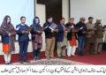 قراقرم انٹر نیشنل یونیورسٹی اکیڈمک اسٹاف ایسوسی ایشن کی نو منتخب کابینہ نے حلف اٹھالیا