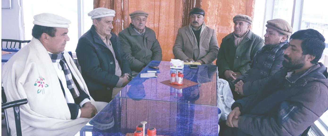 صوبائی حکومت نے بجلی کے منصوبے نظر انداز کر کے ہنزہ کو مایوس کردیا، نمبرداران کا غم و غصے کا اظہار