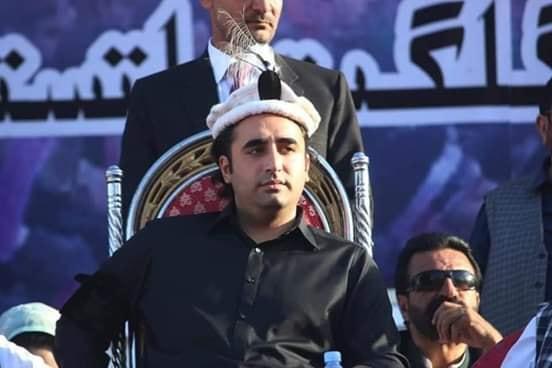 الیکشن کمپین کے سلسلے میں گلگت بلتستان کے تمام اضلاع کا دورہ کروں گا، بلاول بھٹو زرداری
