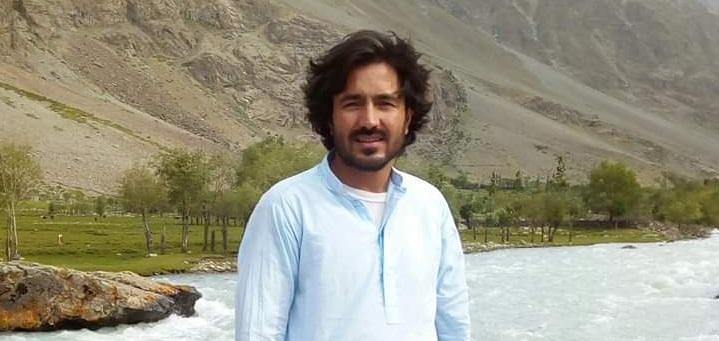 ہندراپ نالہ میںزمین کا تنازعہ گلگت بلتستان اور کوہستان کے درمیان سرحدی حدبندی کا مسلہ ہے، عنایت ابدالی