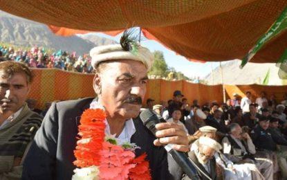 محمد شفیق- ایک شفیق سیاست دان