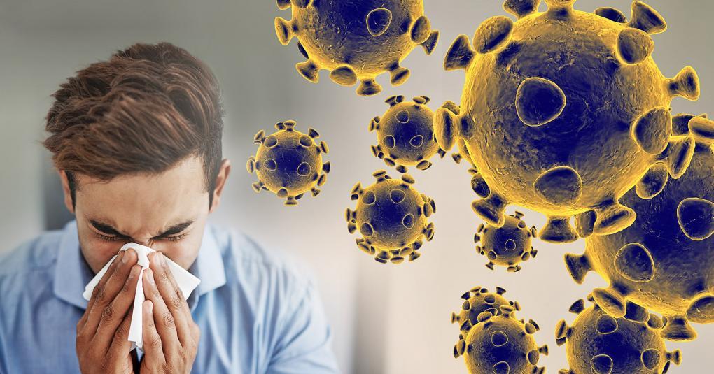 حفظ ماتقدم: گلگت بلتستان میں کورونا وائرس سے بچاو کے لئے خصوصی مراکز قائم کرنے کا فیصلہ