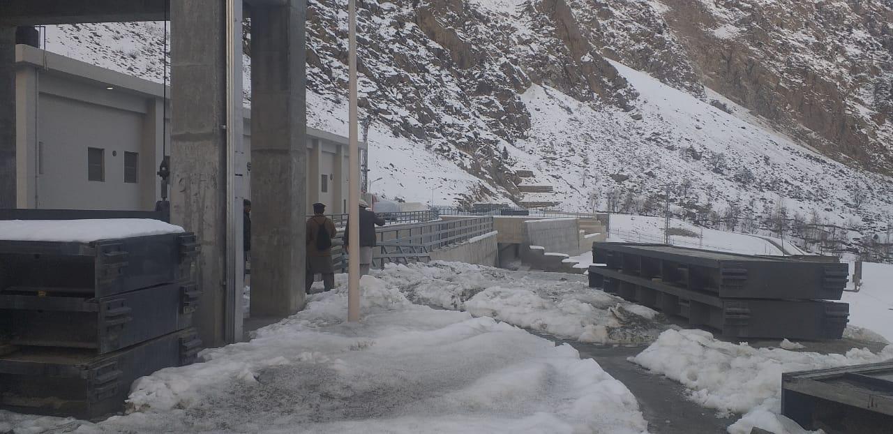 چترال:پانی کی قلت کے باعث گولین گول ہائیڈروپاورمنصوبے سے بجلی کی پیداوار کم، 22 ہزر صارفین متاثر