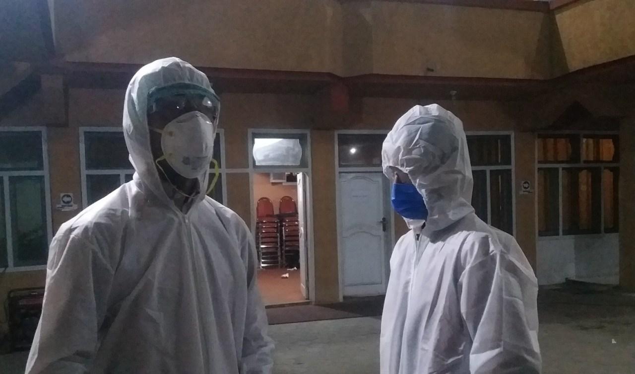گلگت بلتستان میں کوروناوائرس سے متاثرہ افراد کی تعداد 111، چار صحتیاب، ایک جان بحق