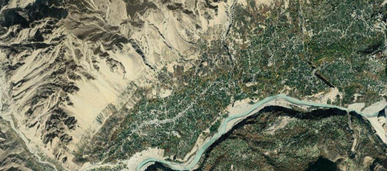 فراہمی آب کے متبادل منصوبے پر کام سست روی کا شکار، علی آباد ہنزہ  میں پانی کی کمی سے بحران پیدا ہونے کا خدشہ