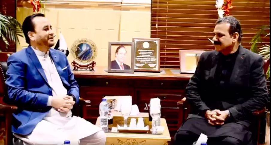 گلگت بلتستان کے پچاس سیاحتی مراکز میں سرمایہ اور تکنیکی معاونت فراہم کرنے کا منصوبہ زیر غورہے، جنرل (ر) عاصم باجوہ