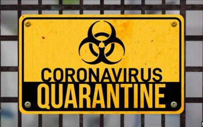 چترال میں مزید  تینافراد میں کورونا وائرس کی تصدیق، مریضوں کی تعدا د  نو ہوگئی