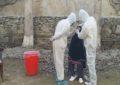 ضلع شگر: 51 زائرین سے لئے گئے سیمپلز کورونا وائرس کی تشخیص کے لئے اسلام آباد روانہ