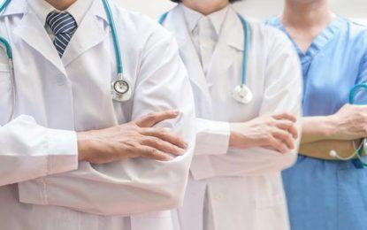 چلاس کے میڈیکل آفیسرز نے سپیشلسٹ ڈاکٹرز کے مطالبات کی حمایت کا اعلان کردیا