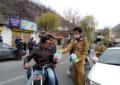 ہنزہ میں بازازغیر معینہ مدت کےلیےبند