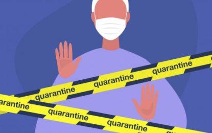 گلوداس کے 4 اور پکورہ کے 3 افراد میں کورونا وائرس کی تصدیق