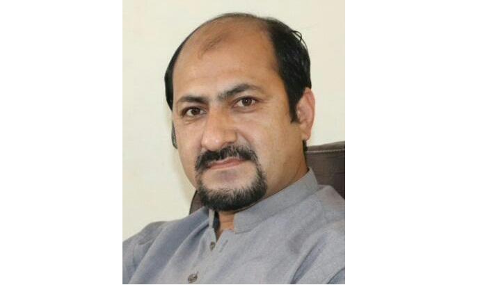 صوبائی حکومت کے اختیارات منجمد ہونے سے عوام نے سُکھ کا سانس لیا ہے، عالم نور حیدر ڈپٹی سیکریٹری اطلاعات پی ٹی آئی