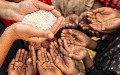 غذائی بحران اور مدینہ کا عظیم تاجر