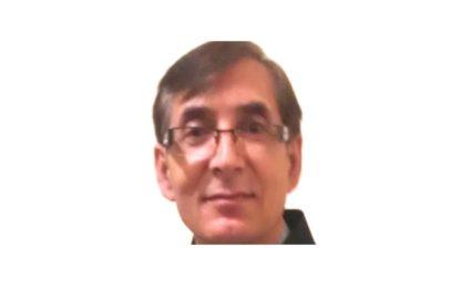 معروف بینکر سید غلام محمد نے قراقرم کوآپریٹیو بینک گلگت بلتستان کے چیف ایگزیکٹیو کا عہدہ سنبھال لیا