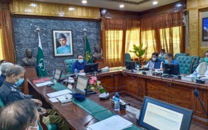 """کابینہ کا اجلاس، """"سمارٹ لاک ڈاون"""" 21 جون تک برقرار رکھنے کا فیصلہ"""