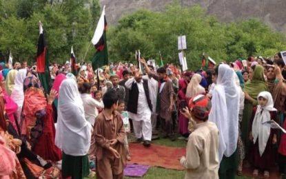 گلگت بلتستان کا محسن،  نواز خان ناجی