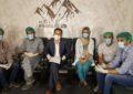 ہنزہ میں کورونا کی وجہ سے 7اموات کی خبر غلط، پانچ عمررسیدہ افراد دیگر طبی وجوہات کے باعث فوت ہوے ہیں: ڈاکٹرز