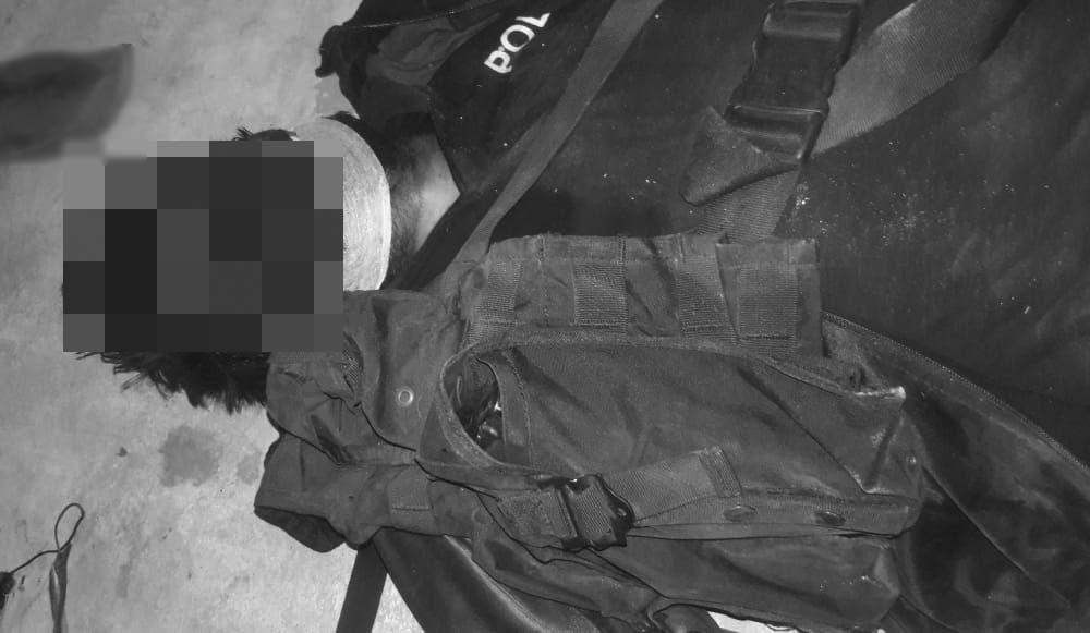 چلاس:چھاپے کی کاروائی کے دوران فائرنگ کا تبادلہ، چھ پولیس اہلکار شہید، پانچ زخمی ہوگئے