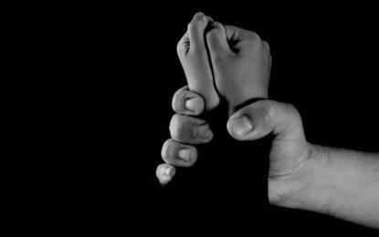 ضلع گھانچھے میں6 سالہ بچے کے ساتھ مبینہ جنسی زیادتی کا دلخراش واقعہ جسے دبا دیا گیا