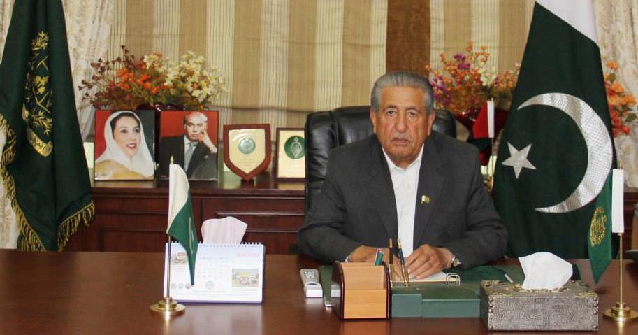 پیر کرم علیشاہ کی وفات پر چترال بھی افسردہ ہے، امیر افضل خان صدر اسماعیلی ریجنل کونسل چترال بالا
