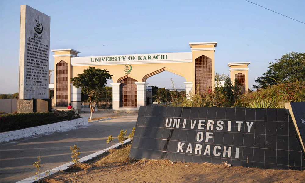 جامعہ کراچی میں طالبات کے ہاسٹلز بند رکھنے کا فیصلہ دور افتادہ خطوں کی طالبات کو تعلیم سے دور رکھنے کے مترادف ہے. این ایس ایف گلگت بلتستان