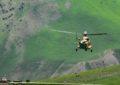 گلگت بلتستان کے سرحدی علاقے منی مرگ میں پاکستان آرمی ایوی ایشن کا ہیلی کاپٹر گر کر تباہ ہوگیا، چار شہید