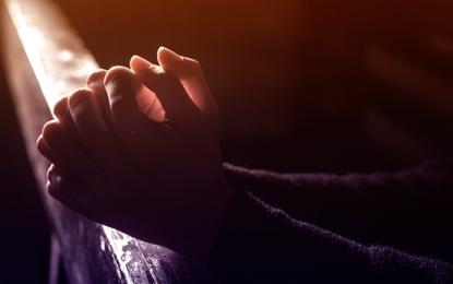 زندگی ——- مجذوب وتایو کی دُعا